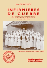 de_launoy_infirmières guerre COVER