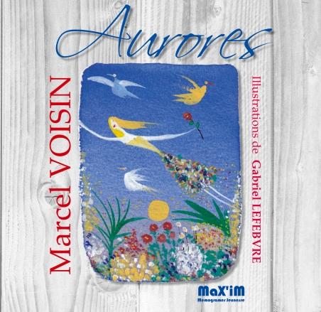 Marcel VOISIN - Aurores -poésies - cover.jpg
