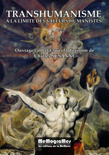 MEMOGRAMES - Charles Susanne - Transhumanisme à la limite des valeurs humanistes - cover.jpg