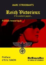 MEMOGRAMES - STROOBANTS -Reich Victorieux - cover