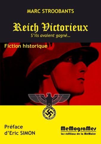 MEMOGRAMES - STROOBANTS -Reich Victorieux - cover.jpg