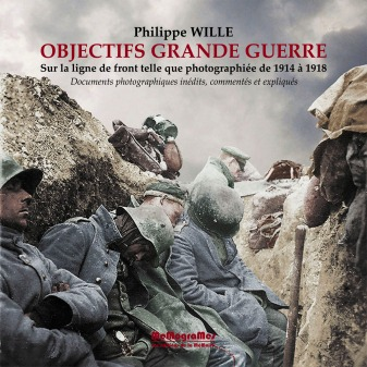 objectifs Grande Guerre cover