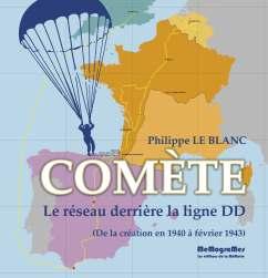 Philippe LE BLANC - Comète - le réseau derrière la ligne DD - cover.jpg