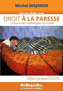 Droit à la Paresse - cover page 1