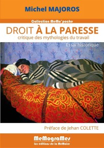Droit à la Paresse - cover page 1