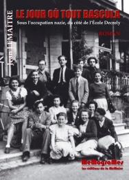 MEMOGRAMES - J.LEMAITRE Le Jour où Tout Bascula - cover