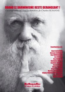 MEMOGRAMES - Quand le Darwinisme reste dérangeant - cover