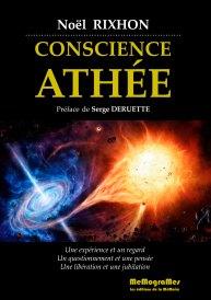 MEMOGRAMES -RIXHON Conscience athée - cover