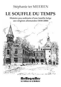 MEMOGRAMES Le SoufleDuTemps COVER