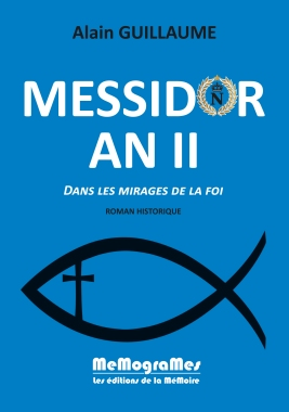 Messidor cover