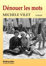 cover DENOUER LES MOTS - M.Vilet