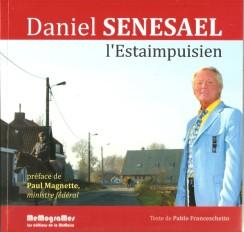 cover Senesael estaimpuisien