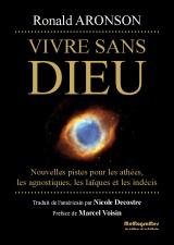 Memogrames - ARONSON, VIVRE SANS DIEU cover