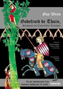 Memogrames -godefroid de Thuin - cover jpeg