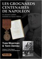 Memogrames -MOERMAN DENIAU -Grognards centenaires de Napoleon - cover blog