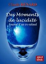 MEMOGRAMES - RENARD - Des moments de lucidite cover