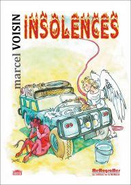 Memogrames VOISIN cover INSOLENCES