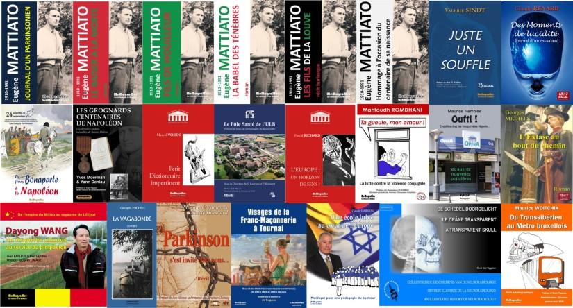 parutions 2014-2010 - kaléidoscope pour website memogrames