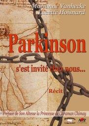 couverture Parkinson page 1