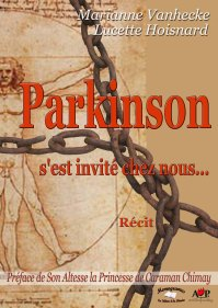couverture Parkinson page 1