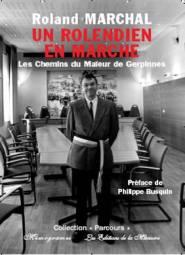 couverture Roland Marchal