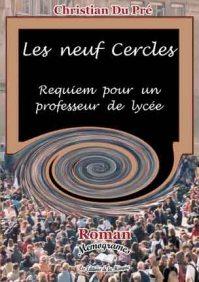 Cover 9 cercles C Du Pré