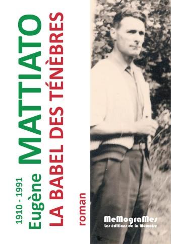 Cover Babel des ténèbres (2)
