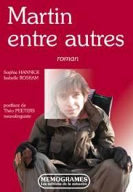Cover Martin parmi d'autres