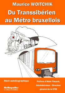 cover Woitchick Metro BXL