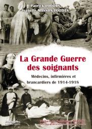 La Grande Guerre cover page 1