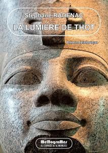 Memogrames 2016 - RADENAC - la Lumiere de Thot - cover