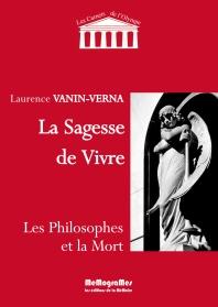 Memogrames - Laurence Vanin-Verna - Sagesse de Vivre - cover