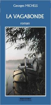 Memogrames - MICHELS - La vagabonde - COVER