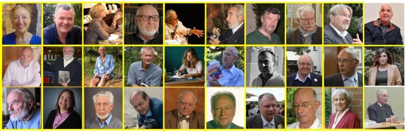 kaléidoscope auteurs
