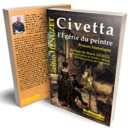 CIVETTA Cover 3D