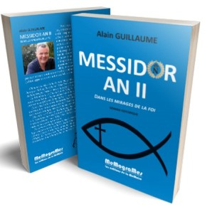 MESSIDOR cover 3D