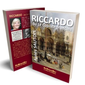 RICCARDO cover 3D