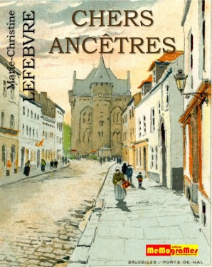 cover Ancêtres
