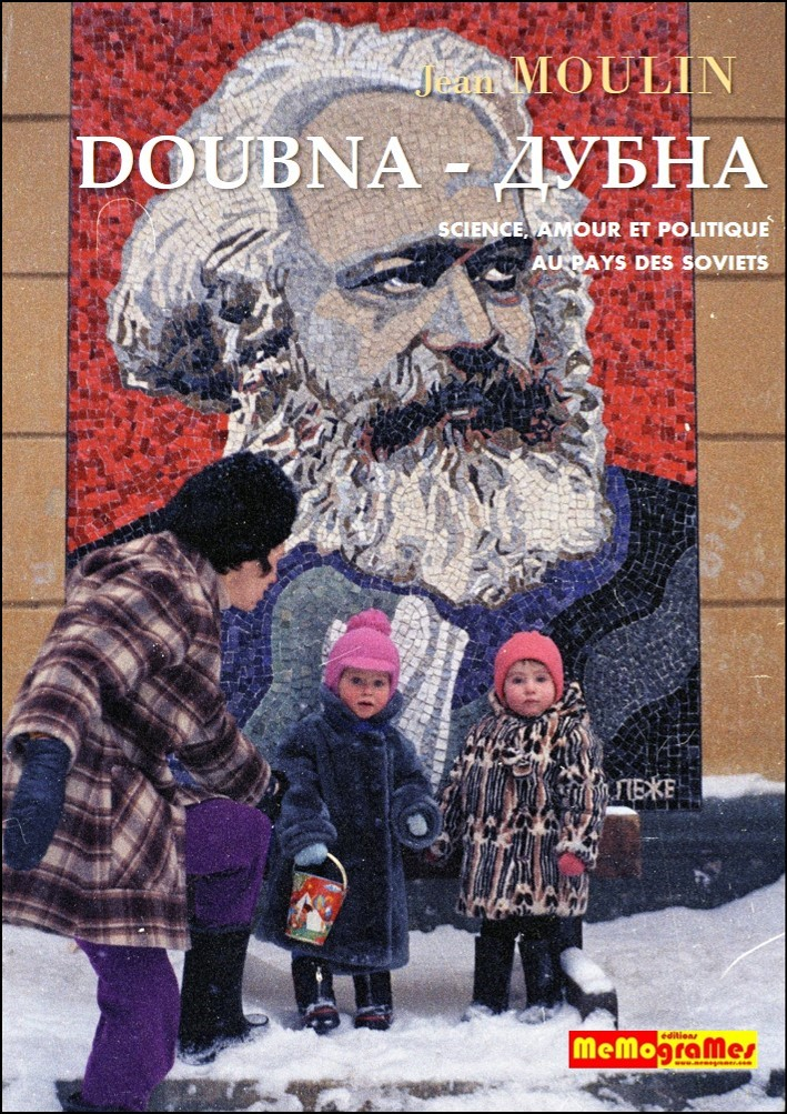 Memogrames - J. Moulin - DOUBNA-pre cover