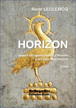 HORIZON Avant-projet de couverture