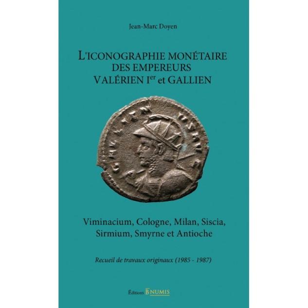 doyen-j-m-l-iconographie-monetaire-des-empereurs-valerien-i-et-gallien