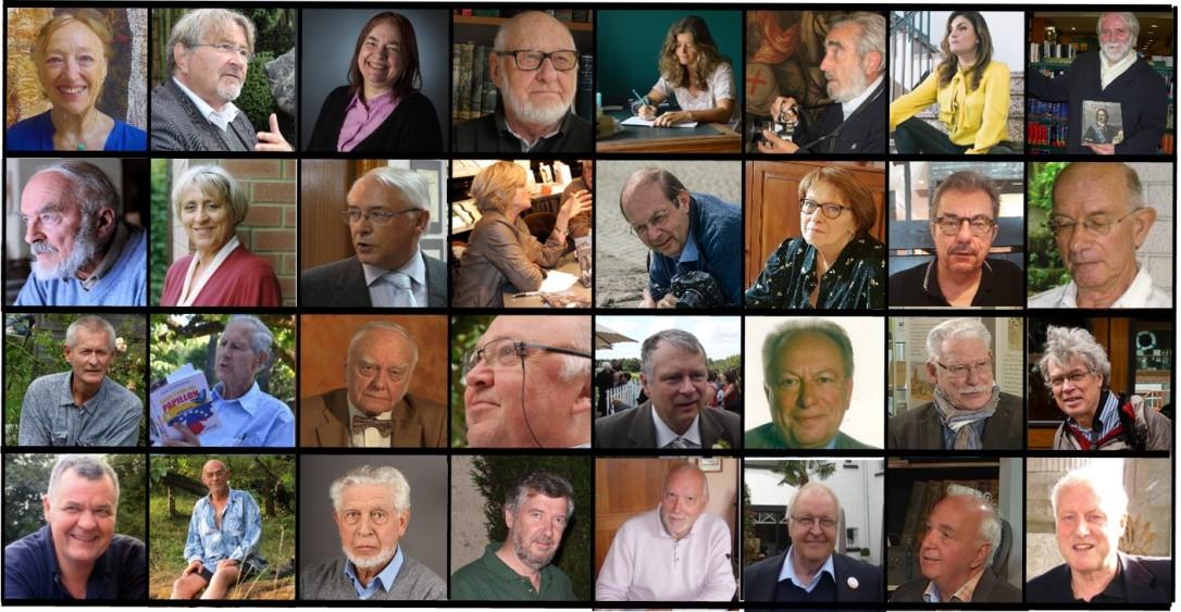 kaleidospcope auteurs 2020