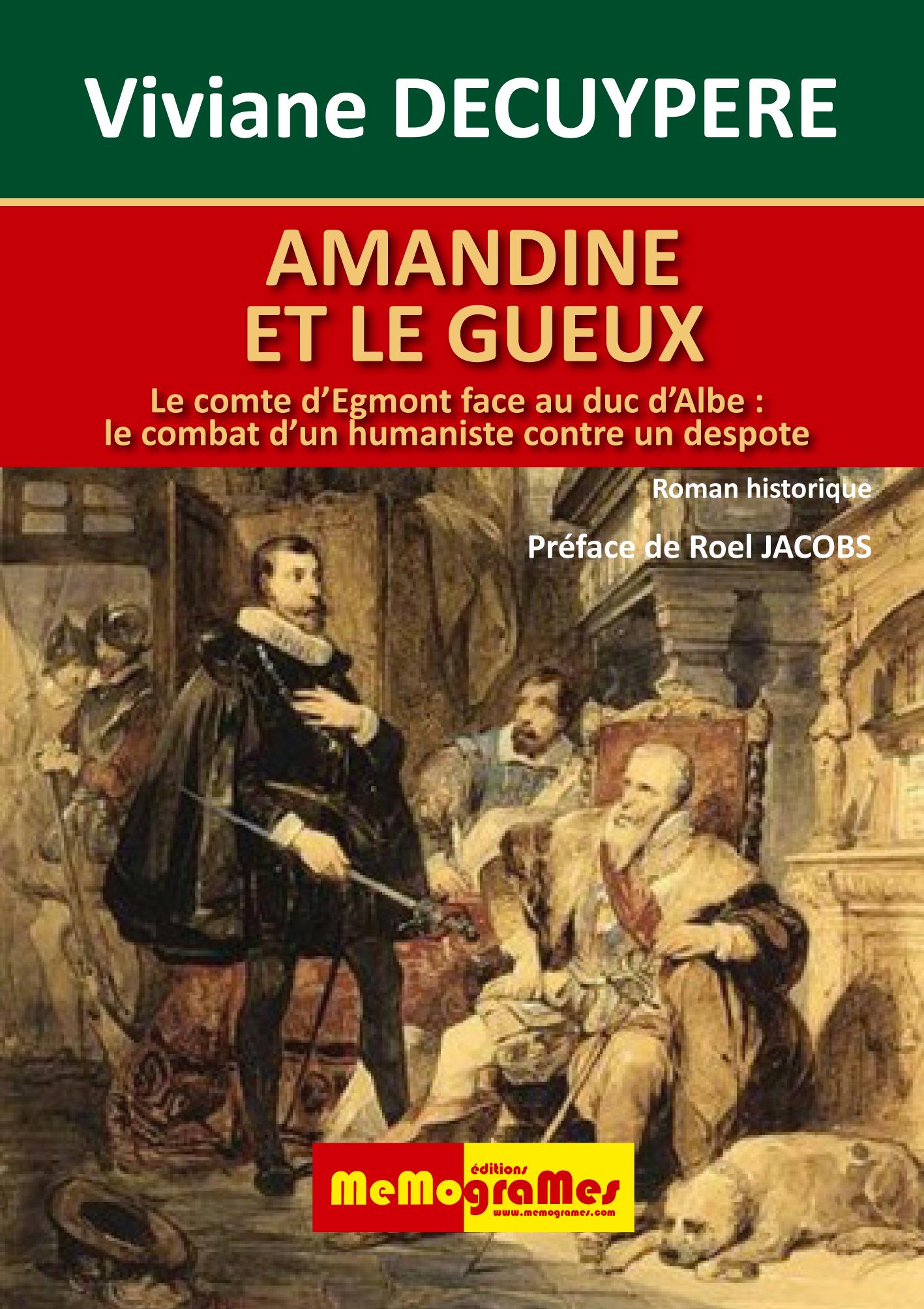 Amandine COVER front web