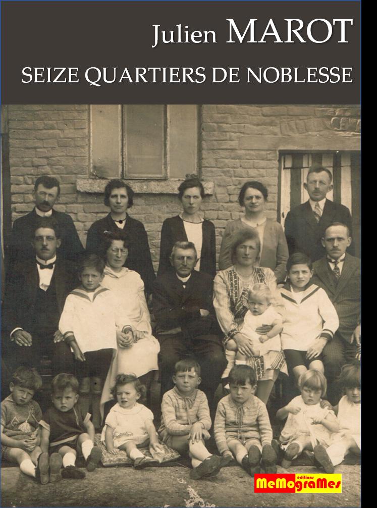 16 quartiers de noblesse - cover provisoire