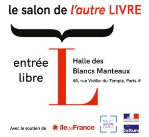 L'autre livre Paris